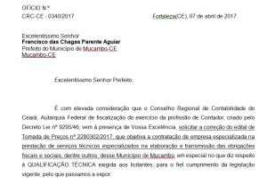 oficio mucambo.12.04.17