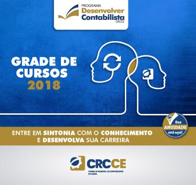 Grade de Curso 2018.2