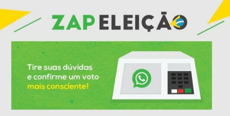 Zap Eleição: CRCCE inicia tira-dúvidas no Whatsapp sobre prestação de contas eleitorais