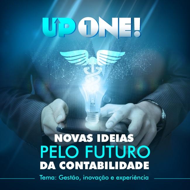 CRC- CE: inscrições para UP One! estão na reta final