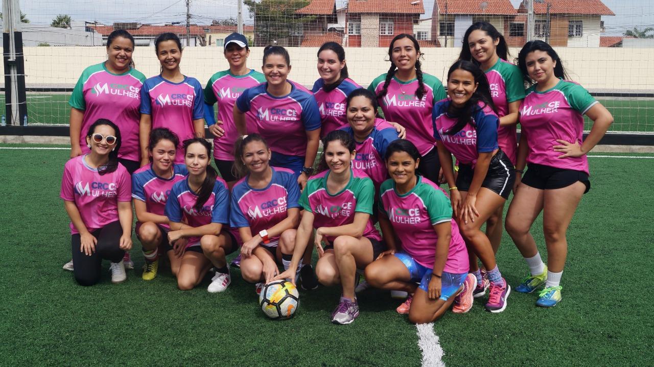 CRC/CE promove Torneio Osório Cavalcante de Futebol Society