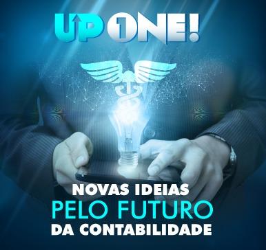 Up One!: CRC/CE promove evento que discute gestão, tecnologia e inovação