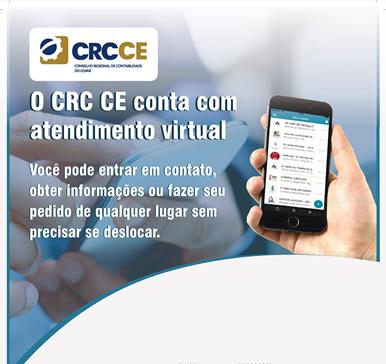 Comunicação Pública – Atendimento virtual