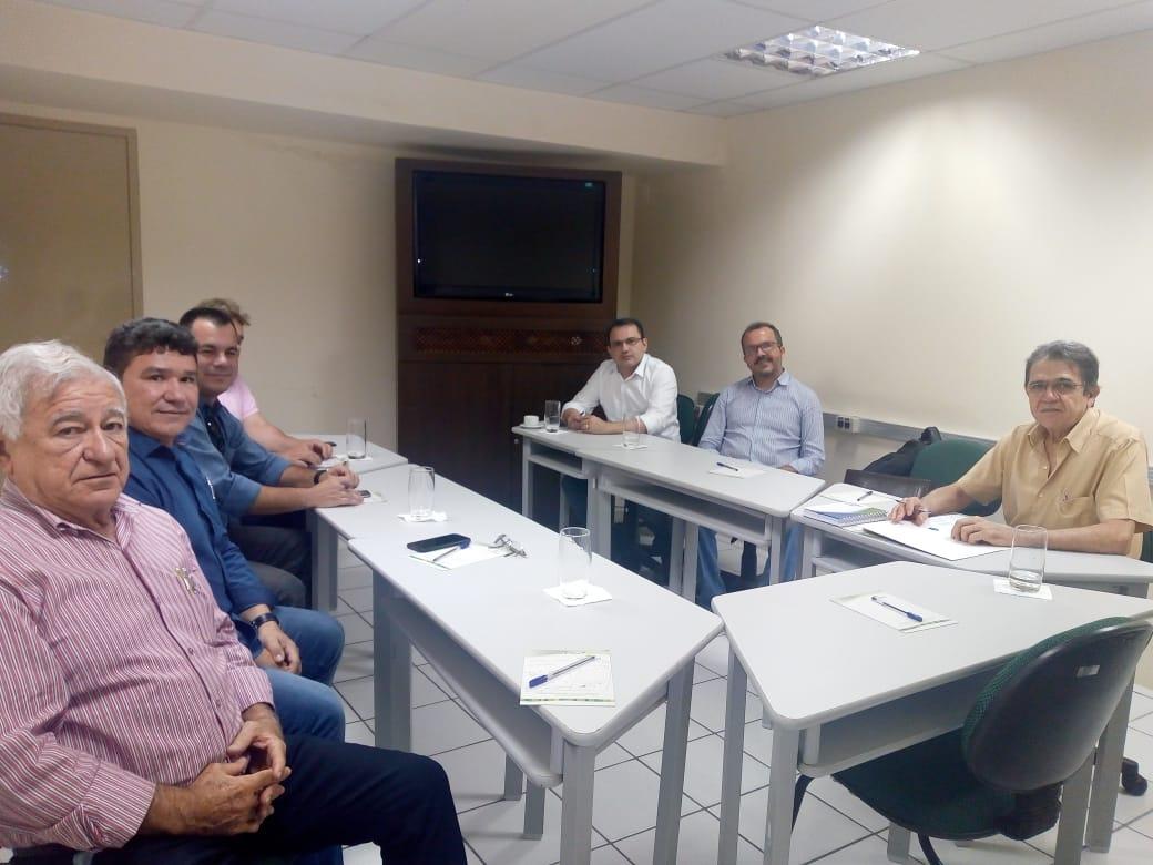 CRCCE pretende criar comissão técnica sobre Contabilidade Aplicada às Sociedades Cooperativas