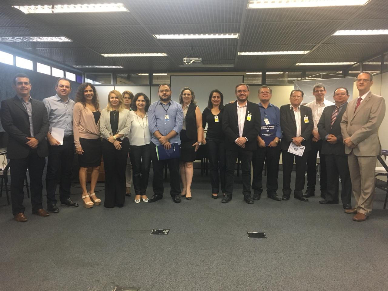 CRCCE participa da última reunião do Fórum Administrativo Tributário da Receita Federal em 2018