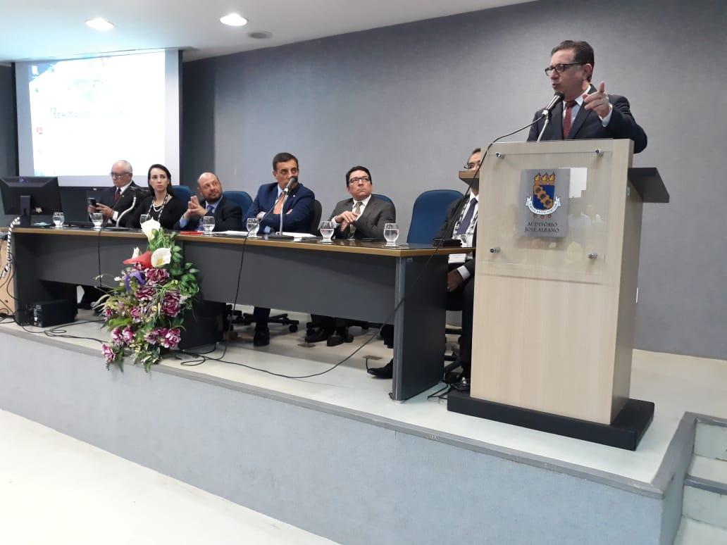 Fortaleza recebe o Seminário Regional de Participação e Controle Social