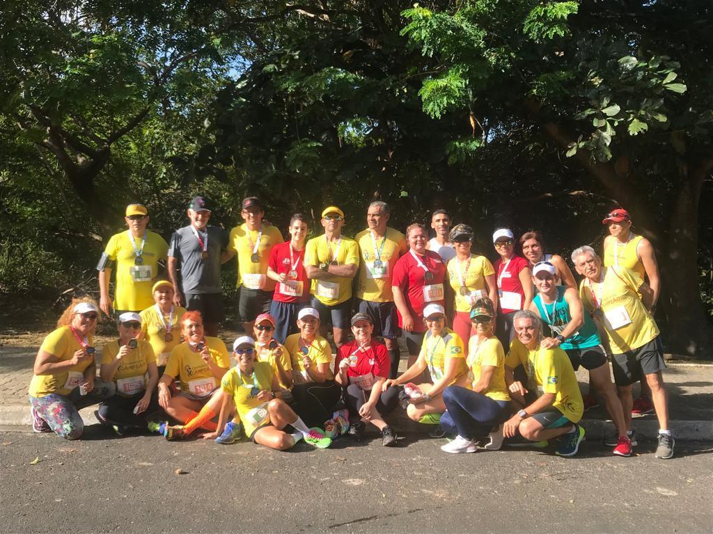 CRCCE participa da 4ª edição da Corrida Vida