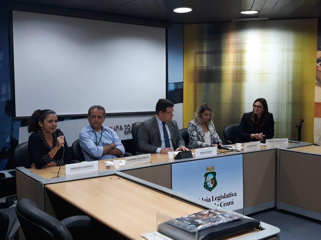 Audiência Pública debate instauração do aplicativo Comunicação Pública