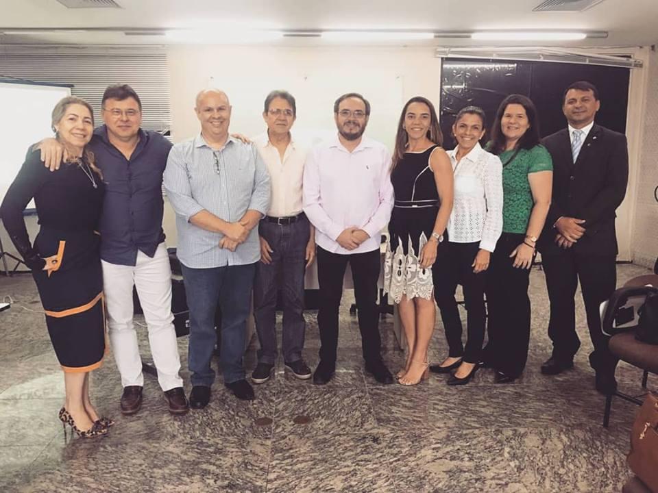 CRCCE realiza terceira reunião do MasterPlan Contábil