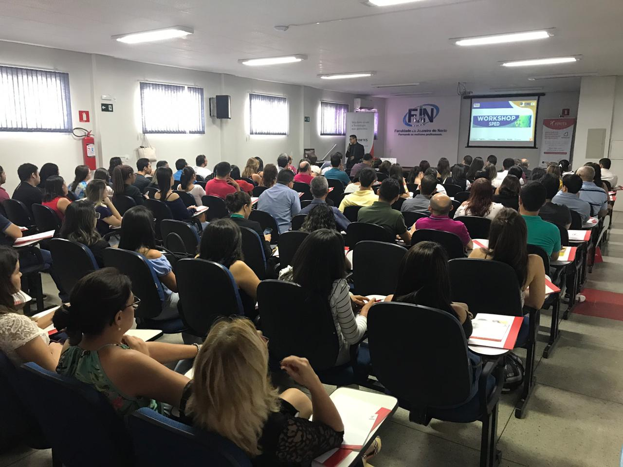 CRCCE promoveu diversas capacitações na Região do Cariri