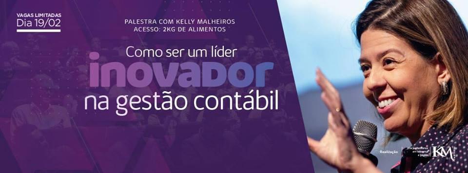 CRCCE promove palestra para formação de novos líderes contábeis