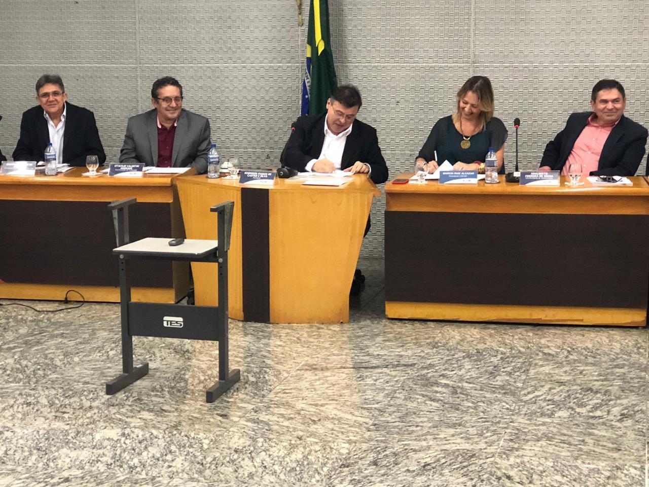 CRCCE e CRCSP firmam convênio para a promoção da Educação Profissional Continuada