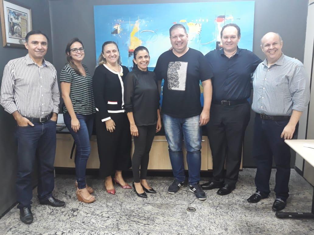 CRCCE reúne stakeholders para colaborar com o Master Plan Contábil