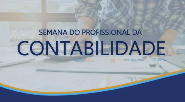 CRCCE promove Semana do Profissional da Contabilidade