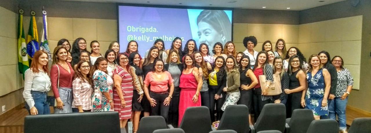 CRCCE promove Encontro das Mulheres Contabilistas do Estado do Ceará