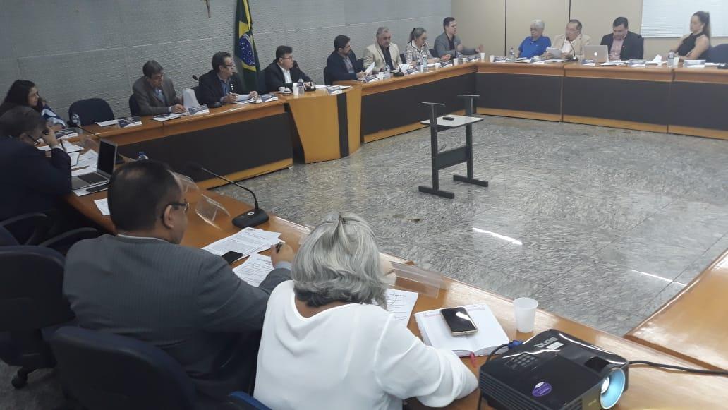 Plenária de maio apresenta balanço da Semana do Profissional da Contabilidade