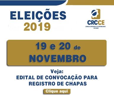 Eleições 2019