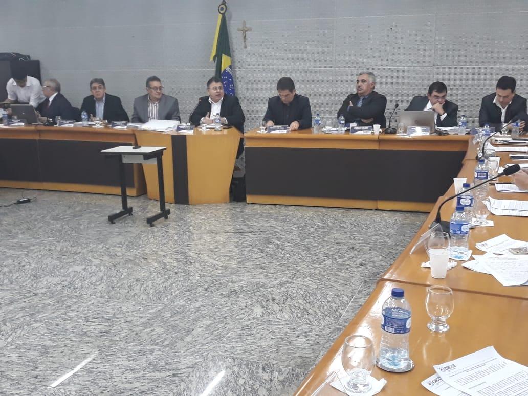 Balanço de Gestão é apresentado durante Sessão Plenária