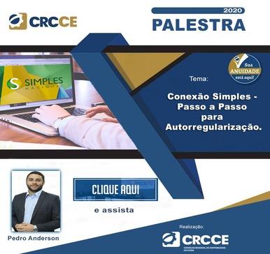 Assista a palestra: Conexão Simples – Passo a Passo para autorregularização