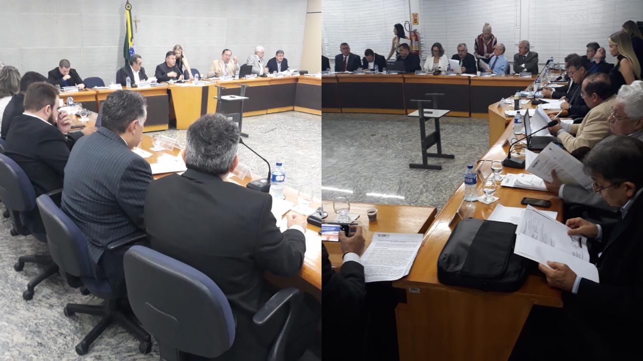 Novas eleições para delegados são debatidas durante sessão plenária
