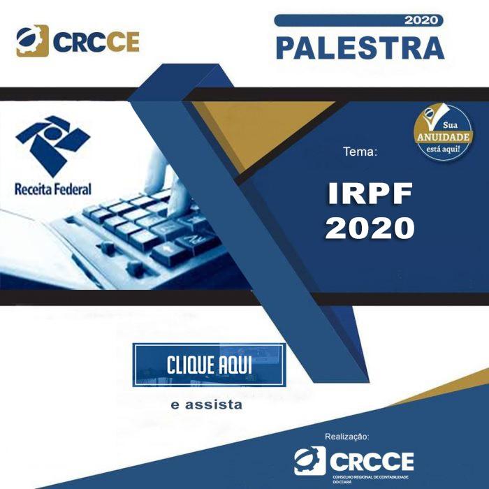 Palestra IRPF 2020 parte 3