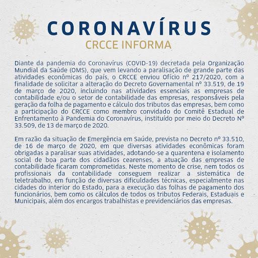 Informe CRCCE