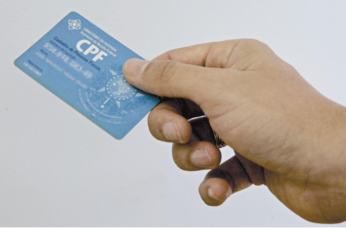 Cartórios do Ceará passam a oferecer serviços de inscrição, regularização e 2ª via do CPF