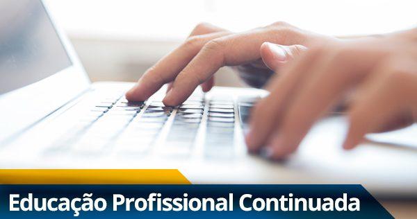 Conecon garante pontuação no Programa de Educação Profissional Continuada