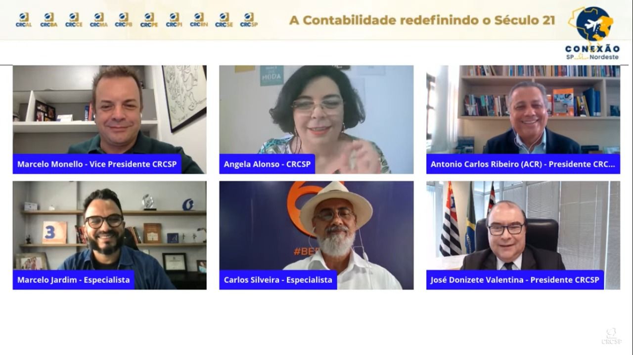 Conexão SP-Nordeste: live virtual traz conhecimento sobre inovação, agronegócio e a transformação digital da gestão pública
