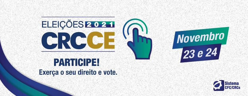 Eleições CRCs 2021: prepare-se para votar